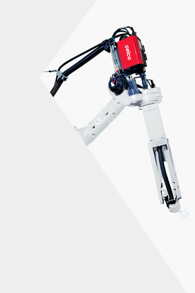 Automation Amp Robotics Selco S R L Real Welding