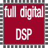 logo full digital dsp