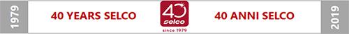 Selco #RoadTo40